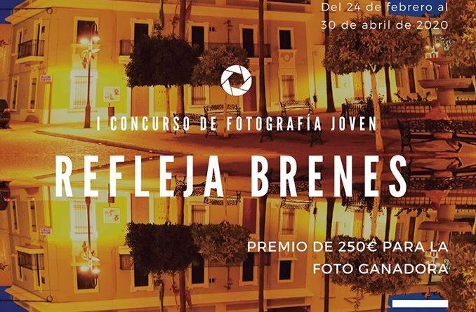 I Concurso de fotografía joven «Refleja Brenes».