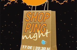 Shopping Night Brenes 2021